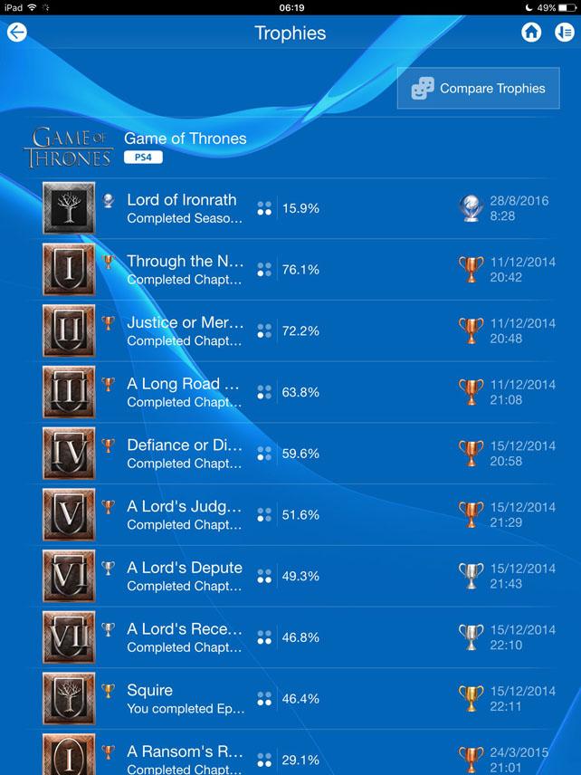 Phatmanjohn - Game of Thrones