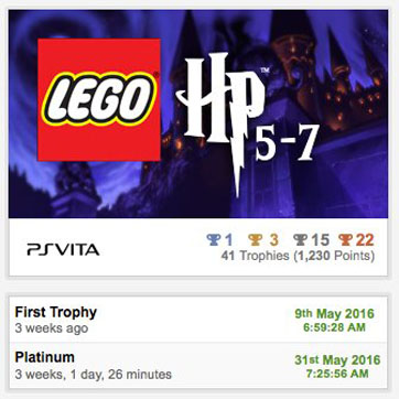 Phatmanjohn - Lego Harry Potter