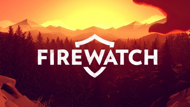 Watch out for Firewatch