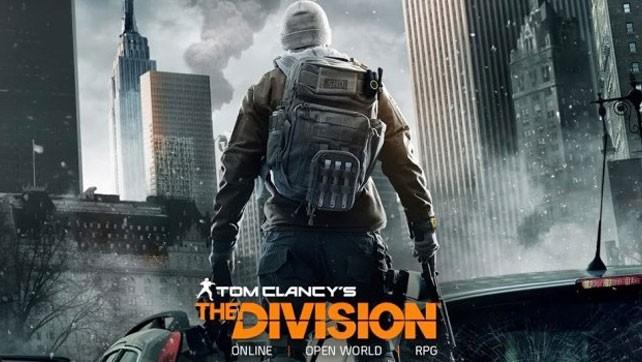 The Division Trailer & Beta