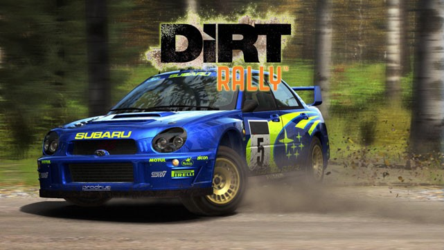 DiRT Rally is Looking Amazing