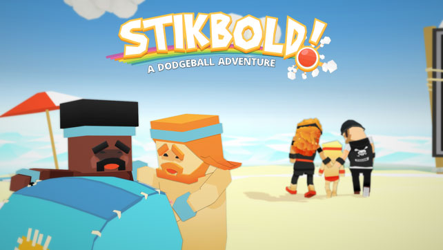 Stikbold! Preview