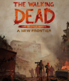 The Walking Dead – A New Frontier: The Ties That Bind