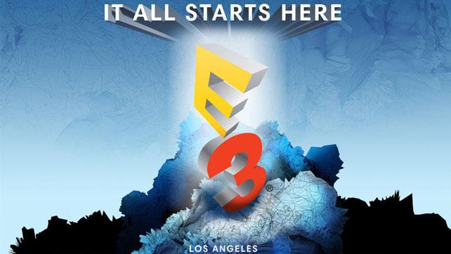 E3 2017 Bingo!