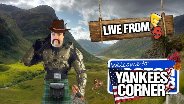 Scotch Corner – E3 2017 Roundup