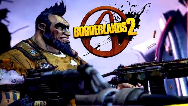 Borderlands 2 Vita Review • Codec Moments