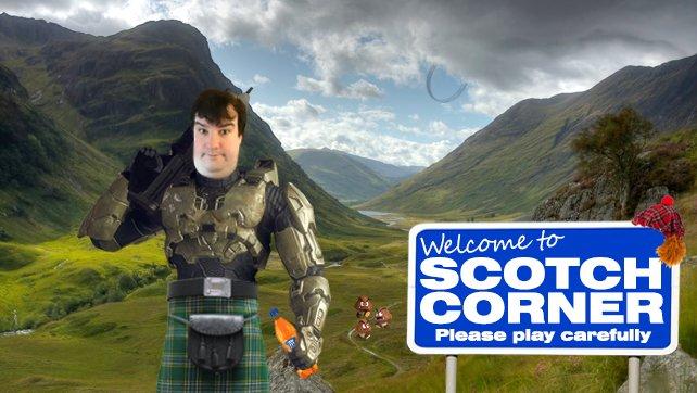 Scotch Corner – Horror, Galactic War & Motherboards